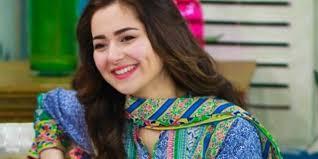 Hania Amir – Actress