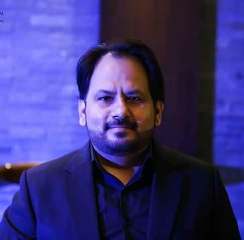 Umar J Qureshi – Founder – Foodies Family / Managing Partner – Brands on Wheels