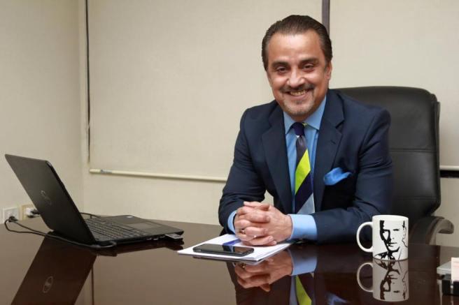 Mir Mohammad Alikhan – Internationally renowned Investment Banker, Entrepreneur & Capital Markets Advisor