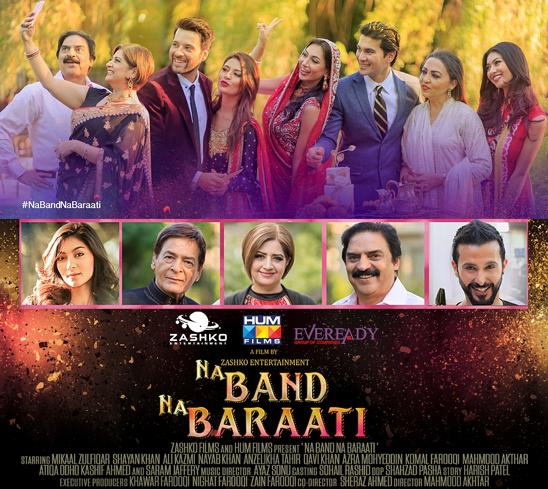 Mikaal Zulfiqar and his team is all set to rule the Box Office on this Eid-ul-Fitr