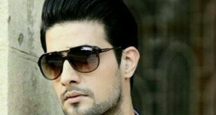 Danial Afzal Khan – Actor / Model