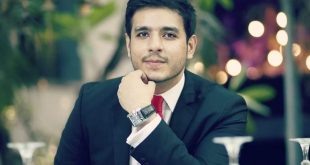 Ali Kakvi – Marketing Director OPPO