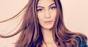 Nazish Jahangir – Actress / Model