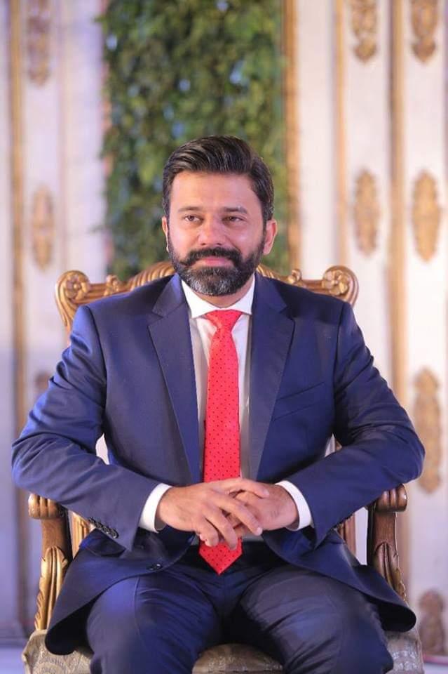 Adil Waheed Minhas – CEO Gleiz