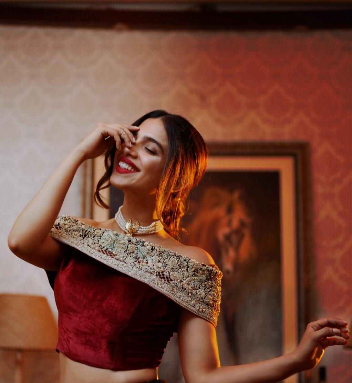 SONYA HUSSYN TO STAR IN THE MUSIC VIDEO KAHANIYAAN
