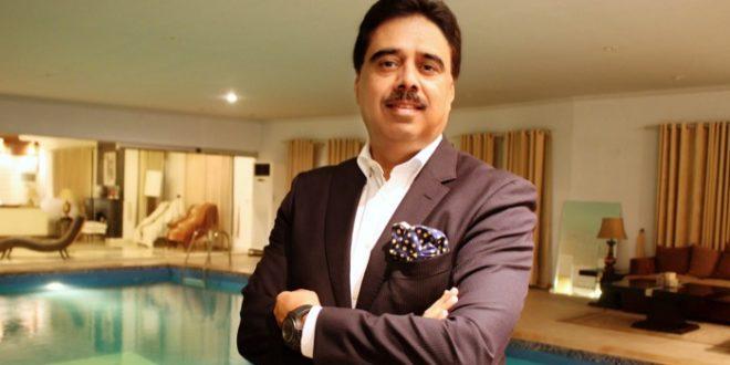 Salim Ghauri – CEO Netsol