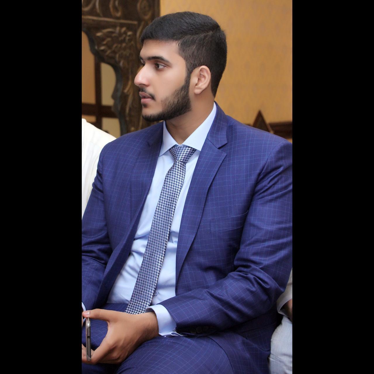 Furqan Ali – CEO The Online Book Stores