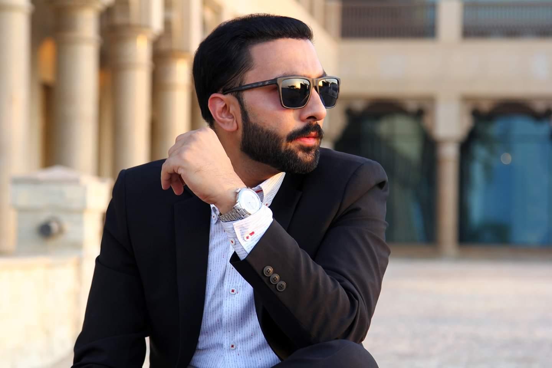 Shahwan Sethi – Fashion Designer/ CEO Moda Dynastie