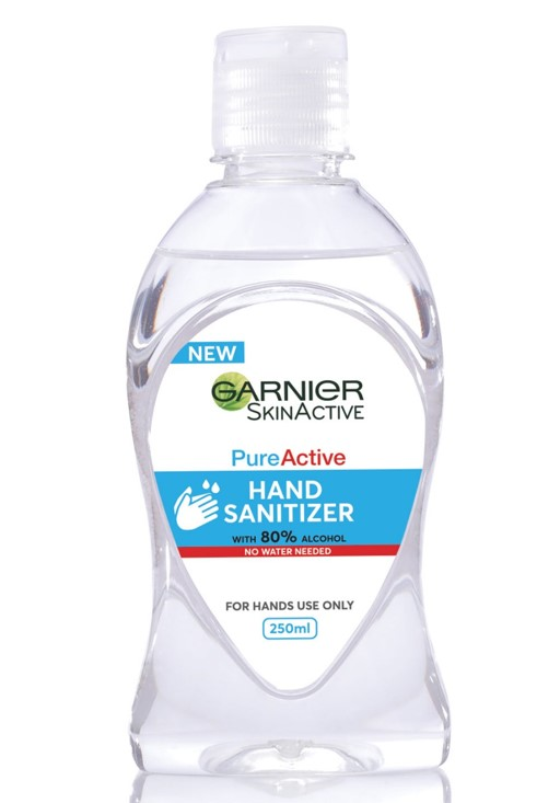 L'ORÉAL PAKISTAN TO DONATE THOUSANDS OF LOCALLY PRODUCED HAND SANITIZERS TO FIGHT THE SPREAD OF COVID-19