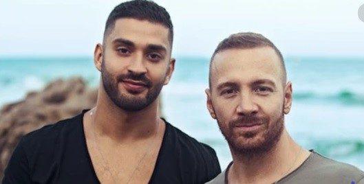 Kosta Janusi and Mehdi Bouziane – CO – Founders DUEROS