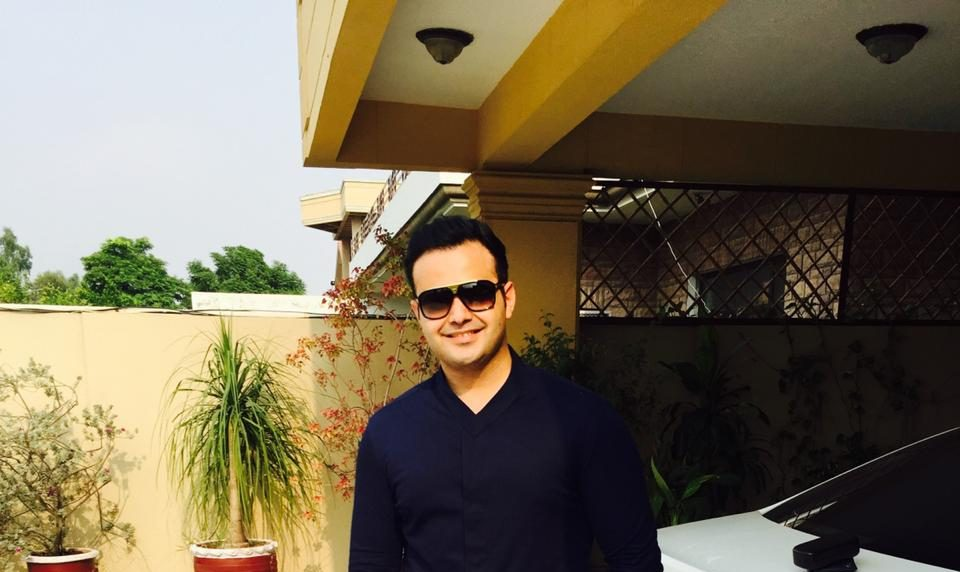 Abeer Javed – CEO Dune London
