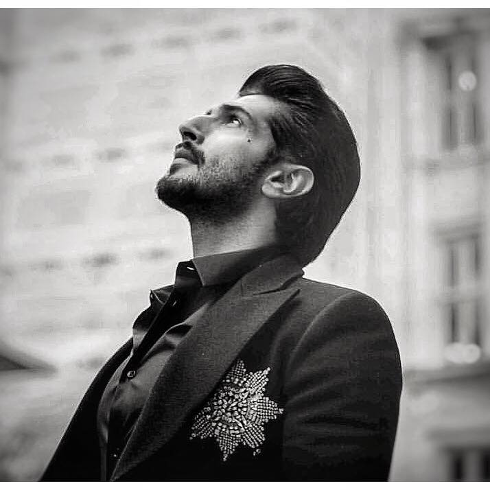 Bilal Ashraf Interview – Actor/Model