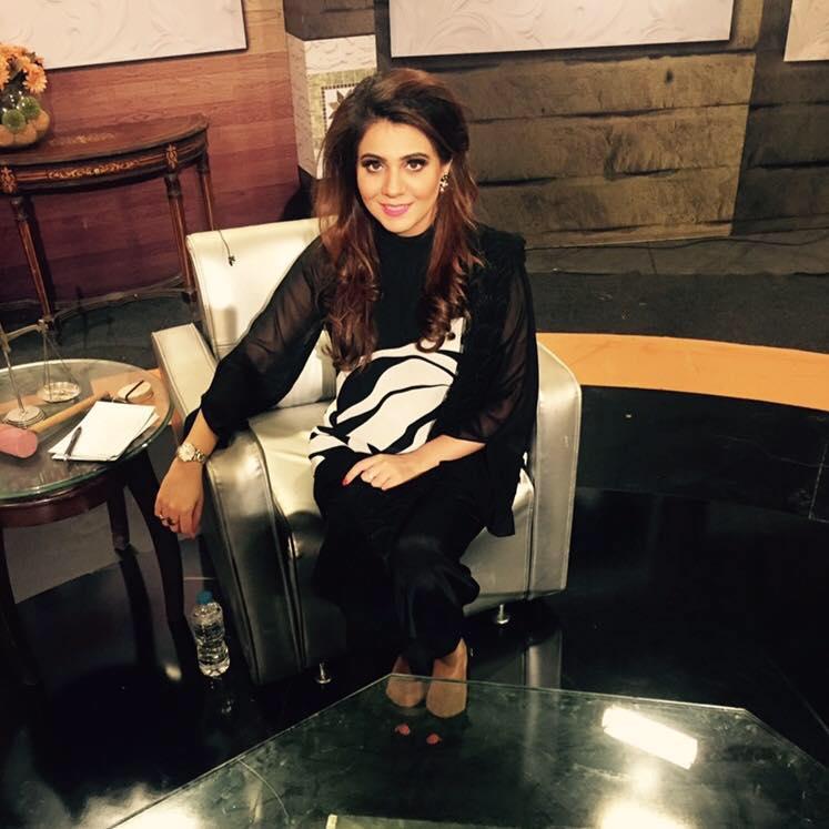 Fatima Shaheen – Barrister / Anchor