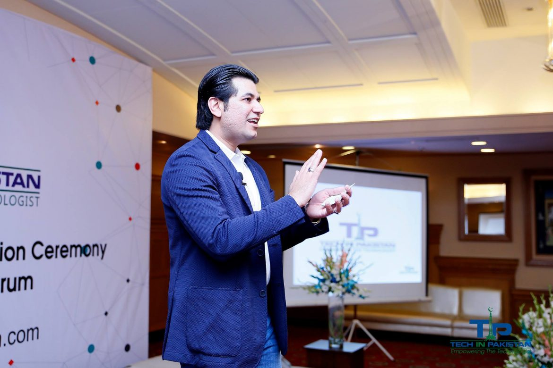 Nauman Khan Azeemi – Chief Executive Officer (CEO) & Founder at Ideaz Shack / Transformational Coach