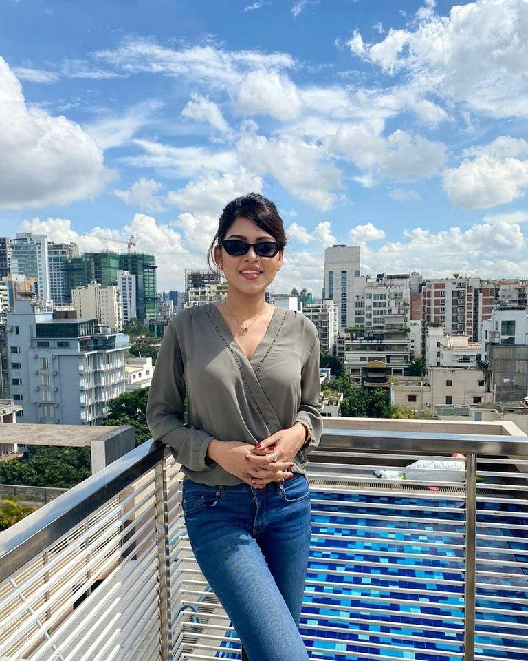Peya Jannatul – Bengali Actress / Model