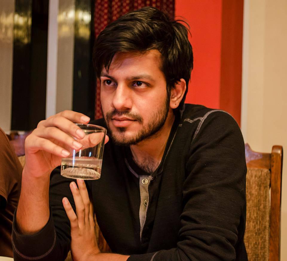 Shahid Rasool – CEO Cricingif