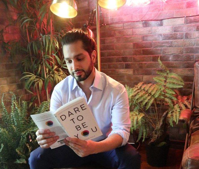 Shahzad Malik – Author