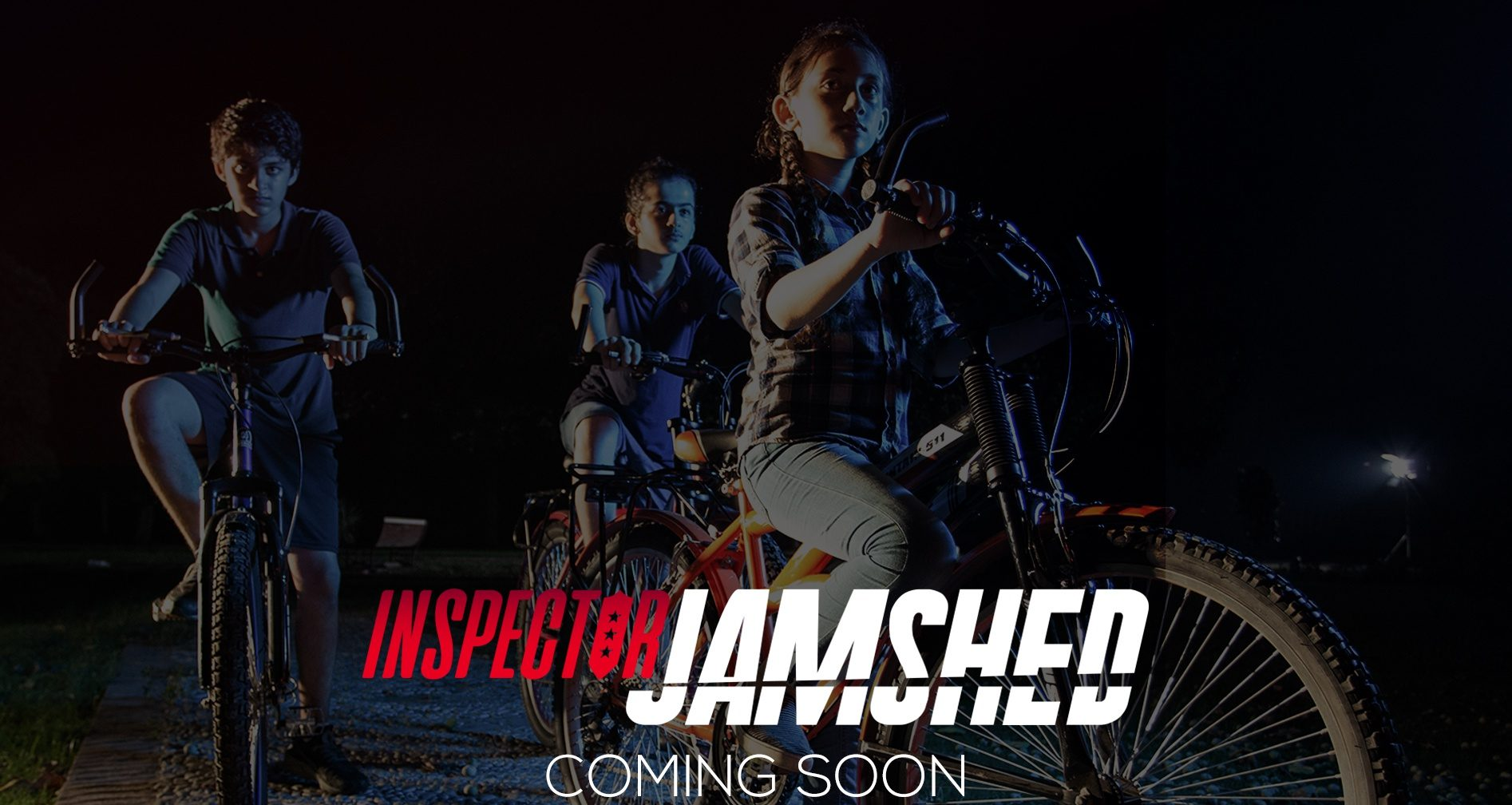 CreatorsOne to Bring Ishtiaq Ahmed's 'Inspector Jamshed Series' to Web