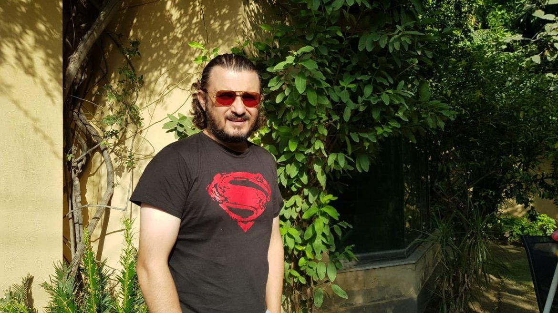 "Rakib Khan – CEO "" Paratha & Co"""