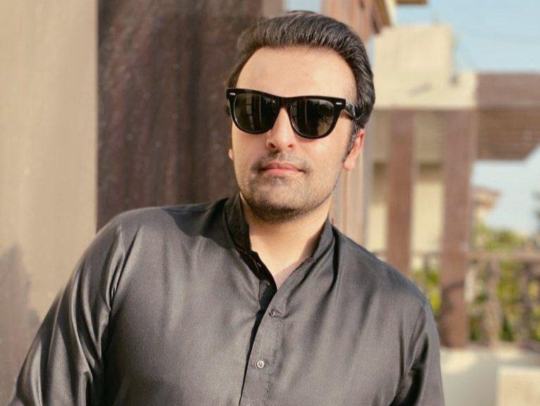 Muhammad Faizan Najeeb – Sports Anchor