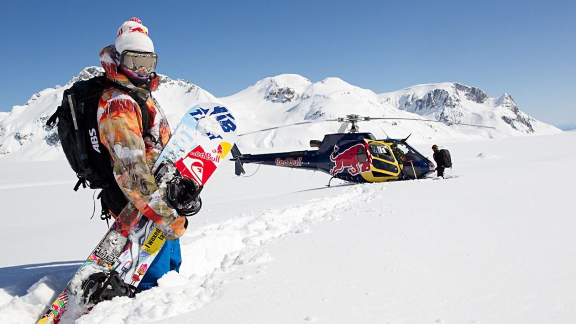 Red Bull Homerun snowboards into Pakistan