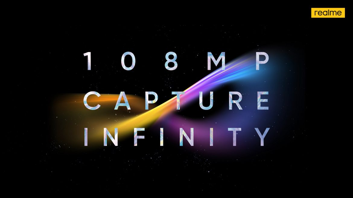 A Futuristic Bold Design and a Dazzling AMOLED Display – the realme 8 Series is Coming with Infinite Wonders